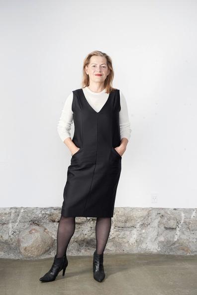 Kristine Jensen